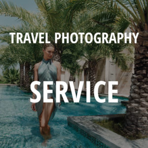 Our service for your photography